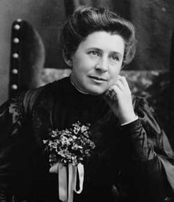 The famous muckraker, Ida Tarbell died on January 6, 1944.  Tarbell ...
