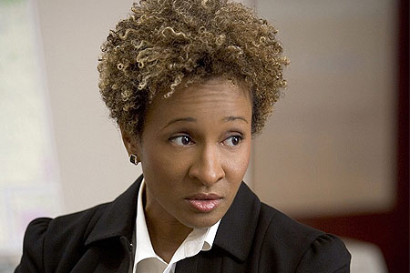 Wanda Sykes Opts for Double Breast Removal